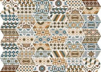 Patchwork Color Izquierdo