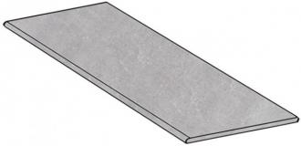 Blue Stone R.P.Fossil-A/A/30,7X61,5 16728