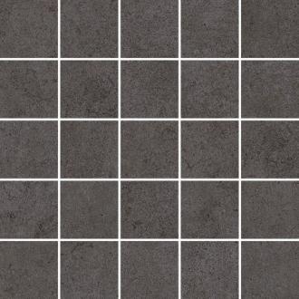 D.Detroit Anthracite Mosaic/25X25 22630