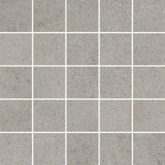 D.Detroit Grey Mosaic/25X25 22629