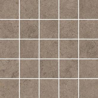 D.Detroit Taupe Mosaic/25X25 22628