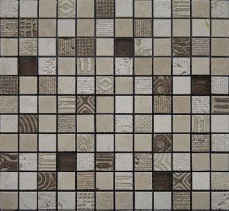Fast Mosaics. Durban