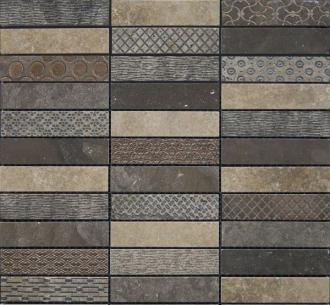 Fast Mosaics. Klang