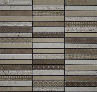 Fast Mosaics. Lome