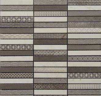 Fast Mosaics. Male