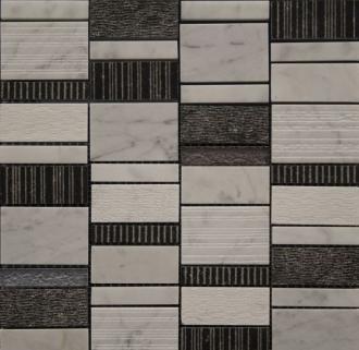Fast Mosaics. Torquay