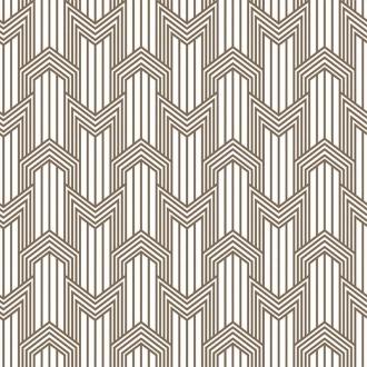 Swing Geometria Ottone Su Bianco Matt S GEOMETRIA 22-21