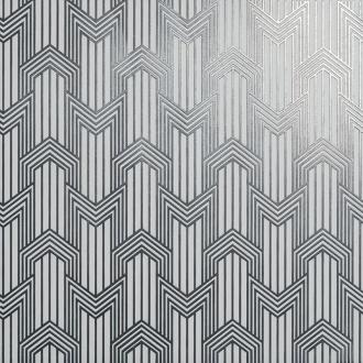 Swing Geometria Silver Sterling Su Bianco Mat S GEOMETRIA 23-21