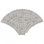 Pietre Miliari Mosaico Pavone Aurelia 9287