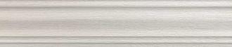 Плинтус Фрегат белый SG7011/BTG