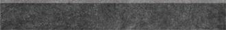 Плинтус Королевская дорога черный SG615000R/6BT