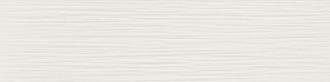Plisse White Glossy Rett. 3DR57350
