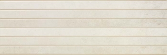 9515 Rect. Relieve Blanco