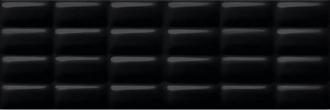 Pret A Porte Black Glossy Pillow Structure O-PRP-WTU232