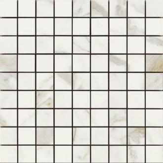 Bistrot Mosaico Calacatta Michelangelo Soft R4ZM
