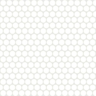 Extra Light Circle White 735614