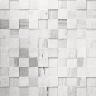 I Bianchi Sorrento Mosaico 3D Mix 727539