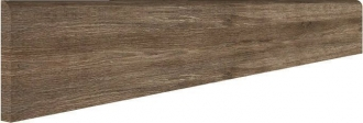 Selection Oak Brown Battiscopa 745458