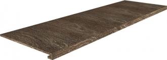 Selection Oak Brown Gradino 738125