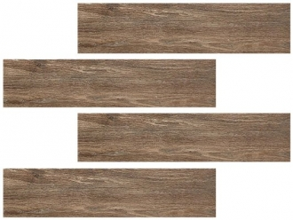 Selection Oak Brown Modulo Listello 738025
