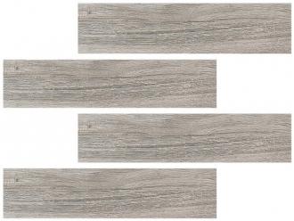 Selection Oak Gray Modulo Listello 738023