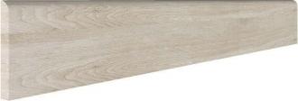 Selection Oak White Battiscopa 745461