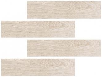 Selection Oak White Modulo Listello 738021