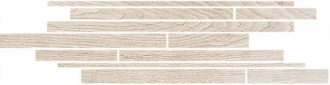 Selection Oak White Modulo Listello Sfalsato 738014