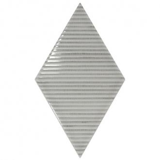 Rhombus Bambu Grey