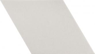 Rhombus Smooth White