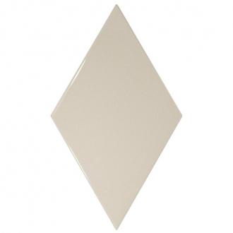 Rhombus Wall Cream