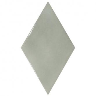 Rhombus Wall Mist Green