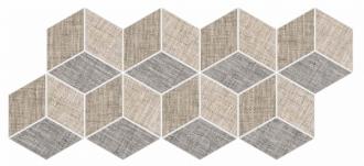 Fineart Hexagon Mix Dark CSAEXFMD01