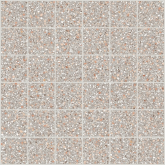 Newdeco Mosaico Pearl Nat-Lev CSAMMNDP30
