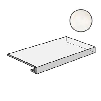 Pure Marble Grad. Ang. 120/Dx Onice White CSAGADOH12