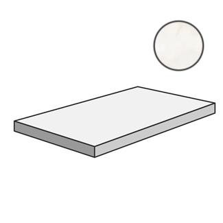Pure Marble Grad. Ang. 120/Sx Onice White CSAGASOH12