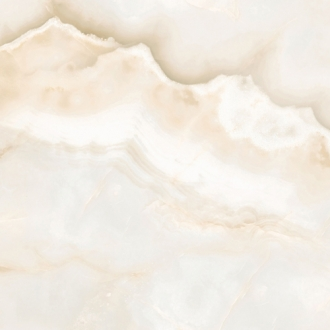 Pure Marble Onice White 6060 Kry CSAON7WK60