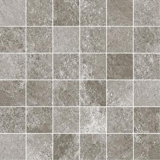 Shadestone Mosaico Grey Nat CSAMSTGN30
