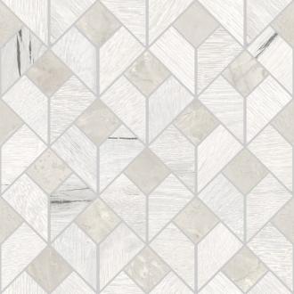 Timewood Flip White CSAFTWWH28