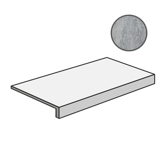 Trentina Elemento L Monolitico Trentina SEL44103M