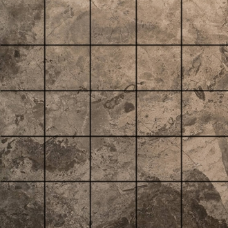 Мозаика Fossil Full Lappato