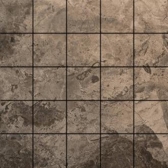 Мозаика Fossil Lappato