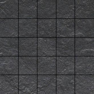 Мозаика Riverstone Black