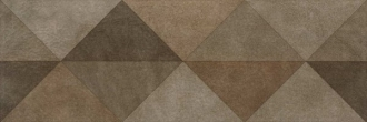 Alcantara Brown&Light Brown Decor 1