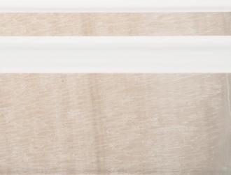 Cadoro Pearl White Skirting