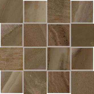 Сharme Mosaico Dama Bidimensionale Mix Dark 44294