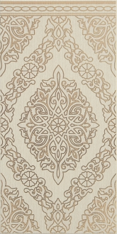 Siena Arabesque-1 Decor Beige