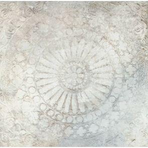 Splendor Decor Rosone Sand Lev Rett