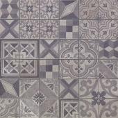 Square Mosaico Pattern F SQP068F