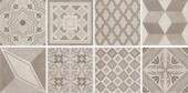 Square Pattern Mix C Dec. SQP0DC